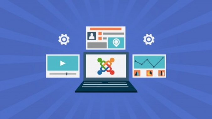 Video course on K2 for Joomla 3