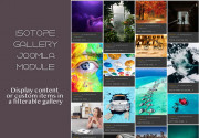 k2 Isotope gallery