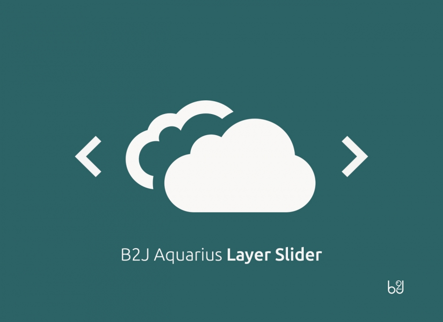 B2J Aquarius Layer Slider for K2