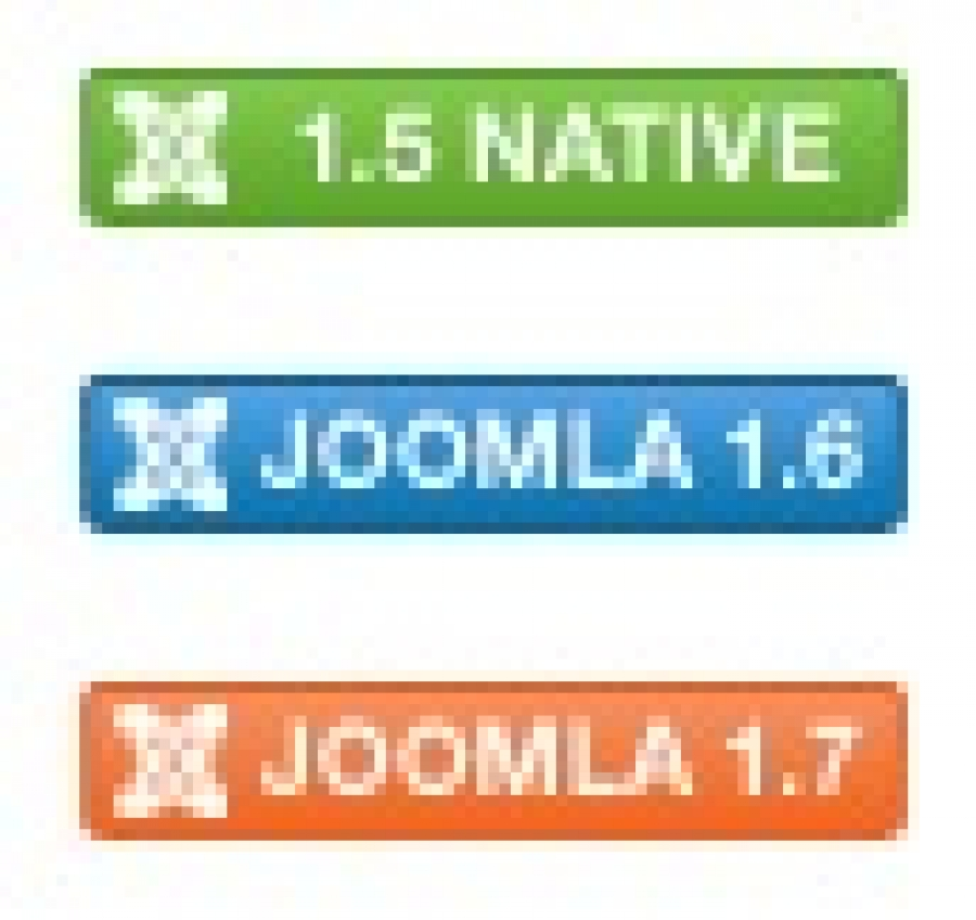 Simple K2 - Joomla icons plugin