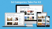 Sj Categories Tabs For K2