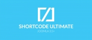 Shortcode Ultimate Plugin for Joomla - Free
