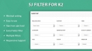 SJ Filter for K2 - Joomla Extension