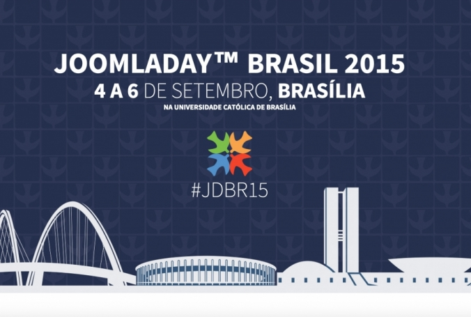 K2 v3 to be presented in JoomlaDay Brasil 2015