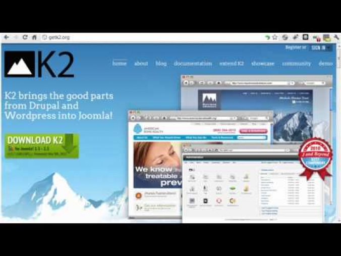 Introduction to K2