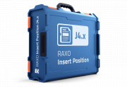 RAXO Load Module Position
