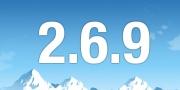 K2 v2.6.9 released