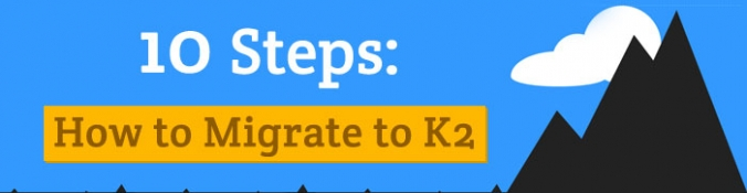 Migration to Joomla! & K2 from another CMS: 10 Steps to Success